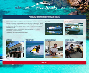 web funboats